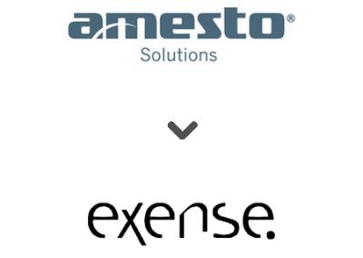 Exense-gruppen solgt til Amesto Solutions