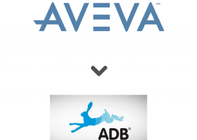 ADB-Systemer solgt til Aveva i UK
