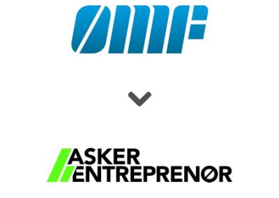 Asker Entreprenør solgt til Ø.M. Fjeld