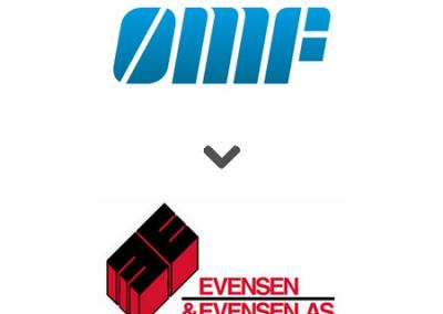 Evensen & Evensen solgt til Ø.M. Fjeld