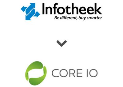 Core10 solgt til Infotheek Groep i Nederland