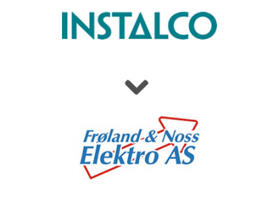 Instalco kjøper Frøland & Noss