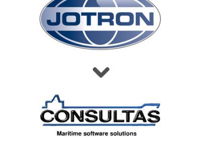 Consultas solgt til Jotron