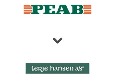 Terje Hansen solgt til PEAB