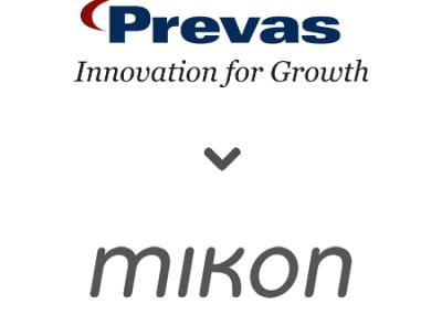 Mikon solgt til Prevas