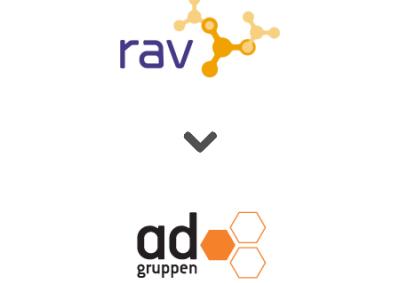 AD Konsulent solgt til RAV Norge