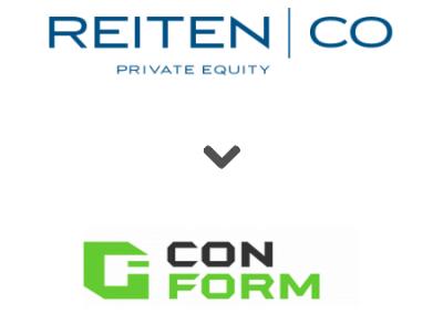 Con-Form solgt til Reiten & Co