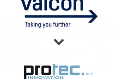 Protec Innovation solgt til Valcon