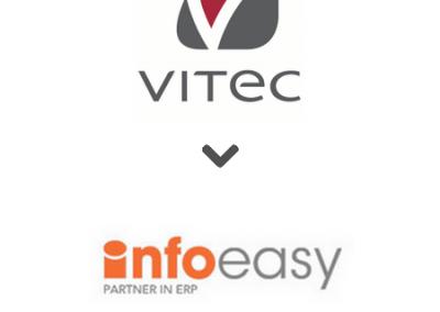 Infoeasy solgt til Vitec i Sverige