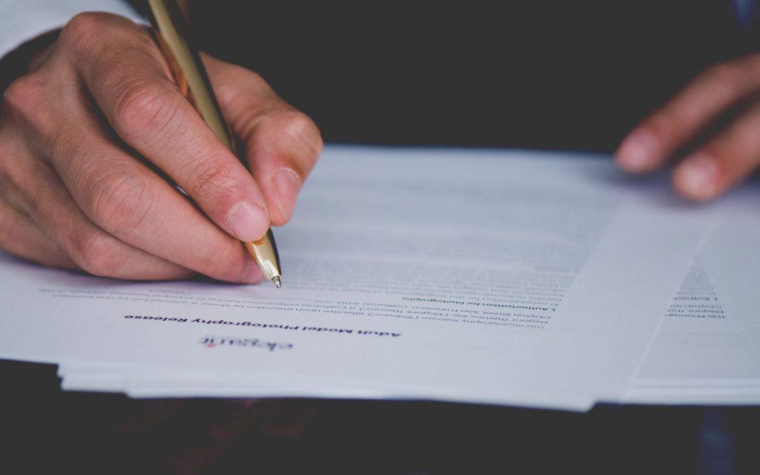 Avtaler som inngås: LOI – NDA – SPA – SHA