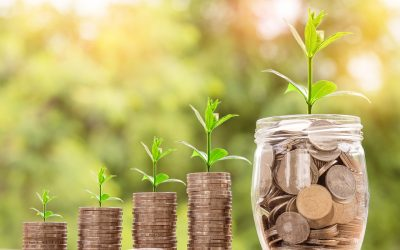 Finansiering i en oppstart