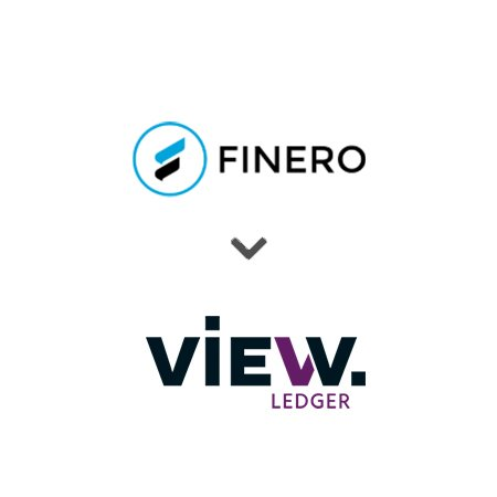 Finero AS kjøpt av ViewLedger AS