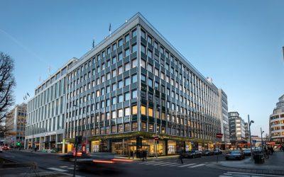 Jarlsberg Partners fusjonert med Finova